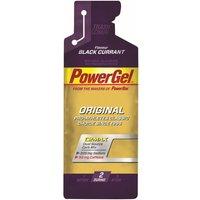 PowerBar Powergel (Box Blackcurrant)