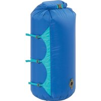 Exped Waterproof Compression Bag M blue