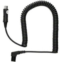 Walimex pro Powerblock with Coiled Cord for Nikon