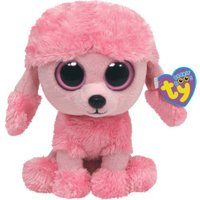 Ty Beanie Boos - Princess Poodle 15cm