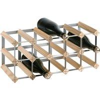 RTA Wine Rack 15 Bottle Kit