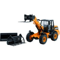 Learning Curve Britains - JCB TM 310S