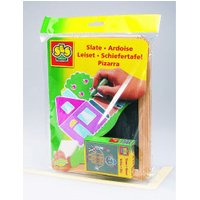 SES Creative Slate and Chalk Set