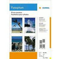 Herma Photo Pockets 90 x 130mm white
