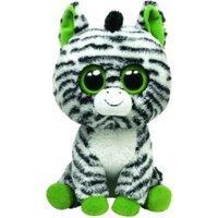 Ty Beanie Boos - Zig-Zag Zebra 15 cm