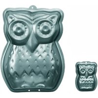 Birkmann Owl Shaped Baking Mould (30 x 6cm)
