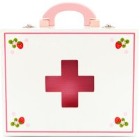 Small Foot Design Doctor's Case Isabel