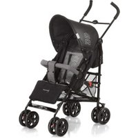 Knorr-Baby Commo Black-Grey