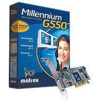 Matrox Millennium G550 LP (AGP)
