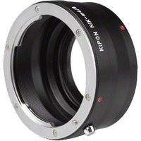 Walimex Adapter Nikon to micro 4/3