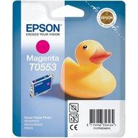 Epson T0553 Magenta