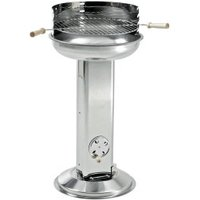 Grill Chef 11242 Stainless Steel Pedestal