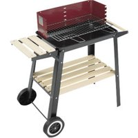 Grill Chef Wagon BBQ (0566)