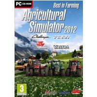 Agricultural Simulator 2012 (PC)