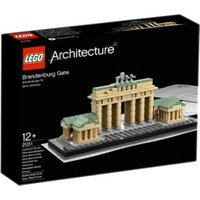 LEGO Architecture - Brandenburg Gate (21011)
