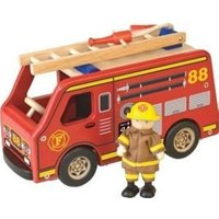 Pintoy Fire Engine (10581)