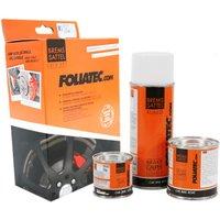 Foliatec Brake Caliper Paint Set Copper