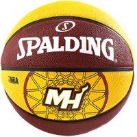 Spalding NBA Team Ball Miami Heat