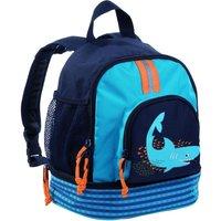 Lassig 4Kids Mini Backpack Shark Ocean