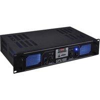 SkyTec SPL-500 USB-SD-MP3