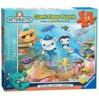 Ravensburger Octonauts Giant Floor Puzzle