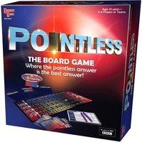 University Games Pointless