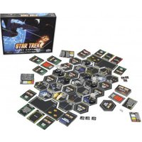 WizKids Star Trek Fleet Captains