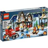 LEGO Winter Village Post Office (10222)