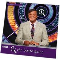 Paul Lamond Games QI The Board Game