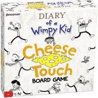 Paul Lamond Games Diary of a Wimpy Kid Cheese (PLG750)