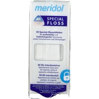 Meridol Special Floss (50)