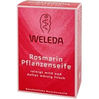 Weleda Rosemary Soap (100 g)