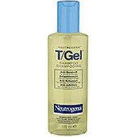 Neutrogena T/Gel-Anti-Dandruff-Shampoo Dry Hair (125ml)