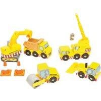 Le Toy Van Contruction Set (TV442)