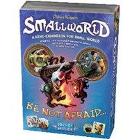 Days of Wonder Small World - Be not afraid