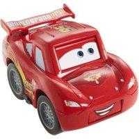 Mattel Cars 2 Make-a-Face Lightning McQueen (V9855)