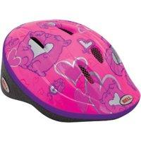 Bell Bellino pink heart Animals