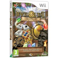 Jewel Quest: Trilogy (Wii)