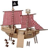 Small Foot Design Pirate Ship