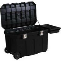 Stanley Mobile Job Chest with Integrated Lock (1-93-278)