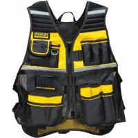 Stanley Fat Max Extreme Tool Vest (1-95-629)