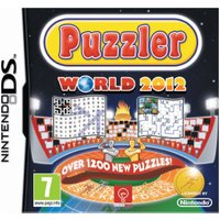 Puzzler World 2012 (DS)