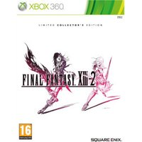 Final Fantasy XIII-2: Limited Collector's Edition (Xbox 360)