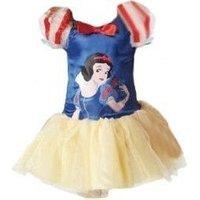 Rubie's Child Snow White Ballerina Costume