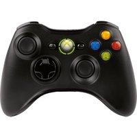 Microsoft Xbox 360 Wireless Controller black (Windows)