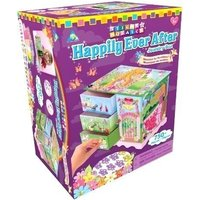 The Orb Factory Sticky Mosaics - Happily Ever After Jewel Box