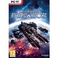 Legends Of Pegasus - Limited Edition (PC)