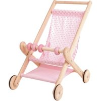 Pintoy Doll's Stroller