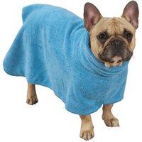 Trixie Dog Bathrobe XS