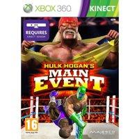 Hulk Hogan's Main Event (Xbox 360)